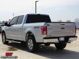 Used Ford F-150 XLT 2016 For Sale Pauls Valley, OK - JEB35380A Flashback F10039s New Arrivals Of Whole Trucksparts Trucks Or Used Ford Near Moose Jaw Bennett Dunlop 2008 Super Duty F450 Drw 4wd Crew Cab 172 Lariat At 2011 F350 4x2 V8 Gas12ft Utility Truck Bed Tlc 2000 F150 4x4 Xlt Supercab Contact Us Serving Dodge Western Hauler Best Truck Resource 2017 4x4 Supercab Styleside 8 Ft Box 163 In Wb Pictures Diesel Dually For Sale Nsm Cars All Laredo F550 Bed Youtube Stretch My Truck Home The Long Bed Ram Mega And Custom Beds Service Installation Gallery 1997 Xl Std 2wd V6 Deals Unlimited Inc