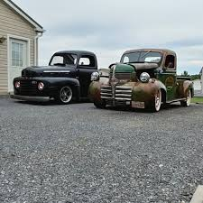 100 43 Chevy Truck 1946 Dodge Other Pickups 1946 42 44 45 47 DODGE 12 TON PICKUP