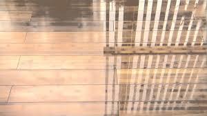 rejuvenate professional wood floor restorer with high gloss youtube
