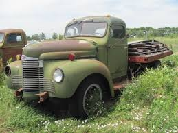 100 1947 International Truck 82717 Collectible On Line ONLY Auction Lot 3