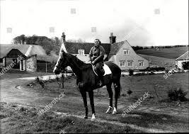 100 Farm House Tack Maureen Piggott Daughter Lester Piggott Working Her
