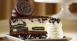 Advertisement Oreo Dream Extreme Cheesecake