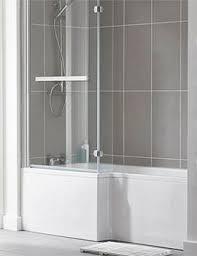 shower baths p d l shape bath qs supplies uk in 2020