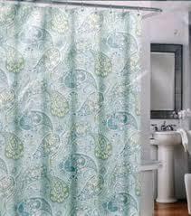 cynthia rowley ornate medallion fabric shower curtain 72 inch by