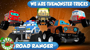 Road Rangers | We Are The Monster Truck | Monster Truck Dream ... Monster Truck Stunt Videos For Kids Racing Games In Racecourse Video Trucks Rescue Stranded Army Truck Houston Floods Video Video Fall Bash The Coolest 14 Scale Ever Complete With Killer V8 3d For Children Realistic Kids Mcqueen Driver Now On Kickstarter Mayhem By Greater Than Pin Donald Allen Ive Seen Person Jam Urban Assault Trucks Wiki Fandom Powered Watch A Monster Do Crazy Front Flip Topgear Extreme Pictures