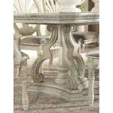 ortanique rectangular dining table signature design by ashley