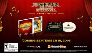 theatrhythm final fantasy curtain call launching september 16th