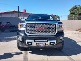 100 Build Gmc Truck Bos 2017 GMC Sierra 3500 HD Custom Dixie 4 Wheel Drive