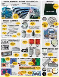 Truck Centre Bay Of Plenty Limited | Western Star Parts