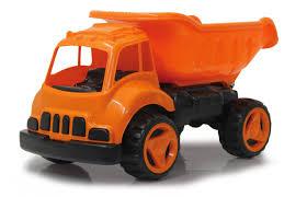 100 Orange Truck Shop Sandpit Car Sump XL Orange Jamara