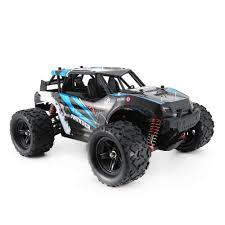 100 Monster Truck Remote Control Hot Promo 29c74 118 RC Car 24G Car 36 KM