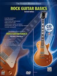 Ultimate Beginner Series Mega Pak Rock Guitar Basics