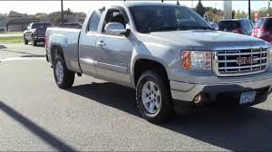 2007 GMC Sierra 1500 Ext Cab SLT 4WD - YouTube 2013 Gmc Sierra 1500 For Sale In Moorhead Mn 560 2017 Gmc Hd Powerful Diesel Heavy Duty Pickup Trucks 1969 Truck Sale Classiccarscom Cc943178 Lifted Specifications And Information Dave Arbogast All New 2015 Denali 62l V8 Everything Youve Ever Used Cars For Car Dealers Chicago Overview Cargurus 2018 Canyon Quakertown Pa Star Buick Cadillac Roseville Summit White 280158 2002 Short Box Step Side Sle Youtube Custom Lift Beautiful Pinterest Gmc Dealer