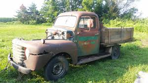 Classic Dodge Trucks For Sale | TimelessTrucks.com ® Dodge Detroits Old Diehards Go Everywh Hemmings Daily 1941 Dodge Other Models For Sale Near Loxahatchee Florida Classic Trucks Sale Timelesstruckscom Pickup Cadillac Michigan 49601 Classics 2018 Ram 3500 Moritz Chrysler Jeep Fort Worth Tx Wc1 My Latest Project Truck Page 1 Newenglandpowerwagon Coe Cab Over Engine For Youtube 1945 Halfton Truck Car Photography By The Buyers Guide Drive Daystar Bootlegger Power Wagon With 720 Horsepower 92607 Mcg Sold