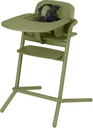 Cybex LEMO High Chair - Outback Green Tiny Harlow Dolls Rattan High Chair Childhome Evolu One80 With Rotating Seat Summer Infant Pop And Sit Portable Highchair Cybex Lemo Outback Green Charlie Crane Tibu Black Edition Metal Bar Stool Color L360mm X W360mm H760mm Amazoncom Retro Tavo Yellow Suzie 75cm Les Gambettes Xiaoping Breakfast Vintage Cosco Baby Feeding Play Bouncer Bhrami Chair Solid Wood Contemporary