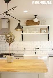 Ikea Domsjo Double Sink Cabinet by Ikea Domsjo Double Bowl Cottage Kitchen In The Fun Lane