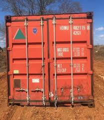 100 Shipping Crate For Sale 40 Ft Container For SALE Clazorg
