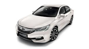 Honda Accord Gallery