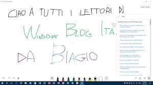 si e pc microsoft whiteboard per pc e tablet windows 10