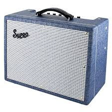 1x10 Guitar Cabinet Dimensions by Supro 1642rt Titan 1x10