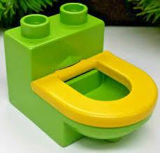 bakstenen bouwstenen speelgoed en spellen 1 x lego duplo