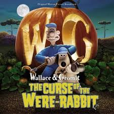 The Curse Of The WereRabbit Amazoncouk Music