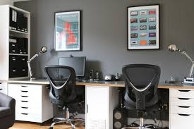 100 Home Office Chairs For Short People Ikea Hack Home Office Study How To Create A Home Office On A Budget