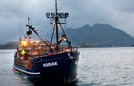 Wizard Deadliest Catch Sinks by F V Kodiak Deadliest Catch Wiki Fandom Powered By Wikia