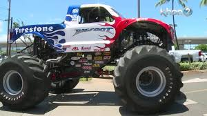100 Bigfoot Monster Truck History Back For The First Time In Over 20 Years Promises