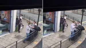 Halloween Scene Setters Uk by Teen Boy Whipped With Belt In Horrific Footage Of Attack U0027sparked
