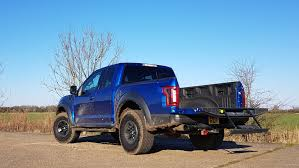 100 Ford Raptor Truck F150 Review 2018 CAR Magazine