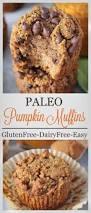 Detoxinista Pumpkin Bars by Paleo Pumpkin Muffins Jay U0027s Baking Me Crazy