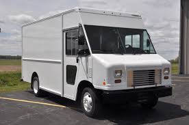 New Delivery Trucks For Sale | Freightliners & Fords For Delivery ...