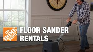 Floor Sanders - Tool Rental | The Home Depot - YouTube Building Materials Cstruction Supplies The Home Depot Canada Truck Rentals Prices Homedepot Com Rental Best Image Kusaboshicom Bike Helmet Queens University Belfast How Much Does It Cost To Rent A Dump From Good Home Depot Provo On For Sale Clinic 1550 S Tiller Youtube Selections Custom Bathroom Vanities Made Simple At Baseboard Moulding My Lifted Trucks Ideas Sightly Is Market Mad House Plush Nice Lowes Rug Doctor Amazing Of Meijer Innovative
