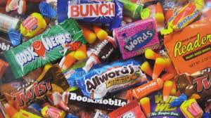 Donate Leftover Halloween Candy To Our Troops by What To Do With All That Leftover Halloween Candy