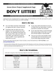 100 How Long Is A Truck SC DHEC Tips Dont Litter Aikenstandardcom