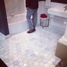tiles extraordinary 4 inch hexagon floor tile 4 inch hexagon