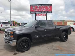 RAUL'S TRUCK & AUTO SALES INC - Used Cars - Oklahoma City OK Dealer