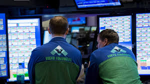 Ubs Trading Floor London by Virtu And Citadel Securities Go Head To Head In Hft