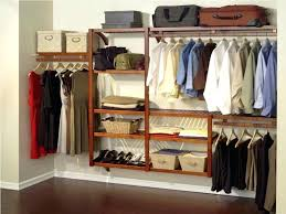Cloth Storage Solutions Awesome Wardrobes Creative