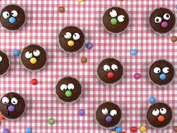 muffin gesichter