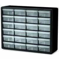 Sterilite 4 Drawer Cabinet Platinum by Sterilite 01428501 4 Shelf Cabinet With Putty Handles Platinum