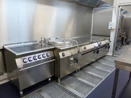 laboratoire de cuisine cuisine mpk cuisine mobile buanderie laboratoire self service