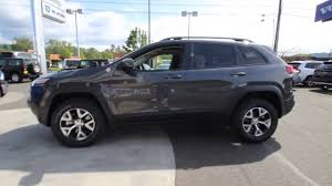 Awesome Jeep Cherokee Trailhawk Granite   Jeep   Pinterest   Jeep ...