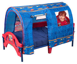Mickey Mouse Clubhouse Toddler Bed by Toddler Bed Tent