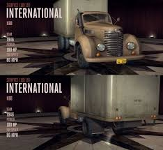 100 1946 International Truck 20 Kb8 Pictures And Ideas On Meta Networks