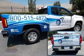 Truck Advertising Wraps | Trailer Wraps & Graphics