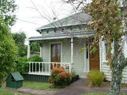 100 Weatherboard House Designs 1950s NZ Weatherboard House In 2019 House