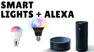 5 cool smart lights that work with