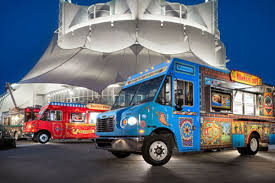 Disney World Is Gearing Up To Add A Food Truck Park - Eater
